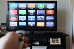 El Nuevo Apple TV Vendrá con un Diseño Renovado