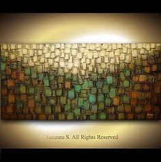 Abstract Art   Abstract Paintings   Original Art Online by Susanna Shap   ModernHouseArt