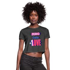 Inspirational T-Shirts Designed and Sold by FutureImaging Join together and help Cancel out hate with a 'Zero Hate +1 Love' design displaying strength and courage to erase any hate. IF Hate equals 0 AND Love equals 1... Love always wins. #shopping #fashion #design #standup #standout #standtogether Brown Skin Girls, Tie Dye T Shirts, How To Roll Sleeves, Shirt Price, Sport T Shirt, Custom Clothes, Long Sleeve Shirts, Shirt Designs, Crowns