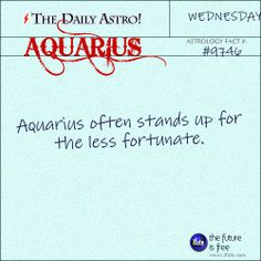 Aquarius Daily Astro!: The I Ching is an ancient form of divination from China.  You can do a free reading here right now.    Visit iFate.com today!