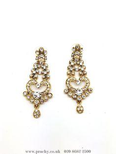 MJ 33003 earrings - tp 1016