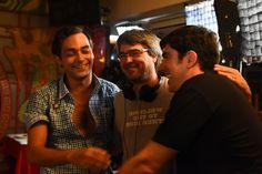 Marcelo Adnet e Eduardo Sterblitch estrelam 'Os penetras 2'; veja bastidores | Pop & Arte / Cinema - http://anoticiadodia.com/marcelo-adnet-e-eduardo-sterblitch-estrelam-os-penetras-2-veja-bastidores-pop-arte-cinema/