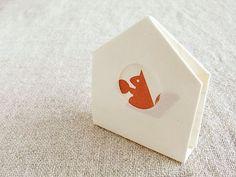folding letter
