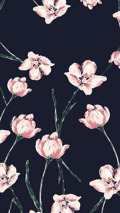 31 Ideas For Whatsapp Wallpaper Backgrounds Pattern Art Prints Trendy Wallpaper, Cool Wallpaper, Mobile Wallpaper, Pattern Wallpaper, Cute Wallpapers, Pink Flower Wallpaper, Pretty Phone Wallpaper, Cute Backgrounds, Wallpaper Backgrounds