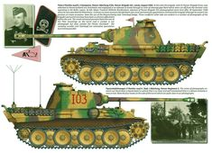 Military Armor, Military Equipment, Armored Vehicles, World War I, Panthers, Military Vehicles, How To Look Better, German, Geek Stuff