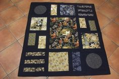 my second japanese quilt