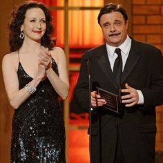 nathan lane 2010 | Tony Awards | Nathan Lane and Bebe Neuwirth gamely present the awards ...  Nathan Lane looks so handsome in this one. I love and adore My sweet Nathan Lane so much in my heart.