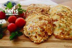 Kahvaltılık Mini Lezzetler Tarifi