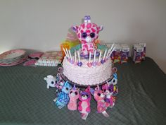 4 Most Creative Beanie Boo Birthday Party Ideas