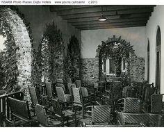 ''Digby Pines Verandah''