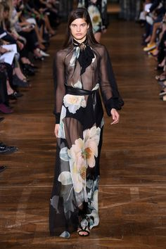 Lanvin | Ready-to-Wear Spring 2017 | Look 38