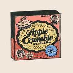 Apple Crumble - song by Lime Cordiale, Idris Elba   Spotify