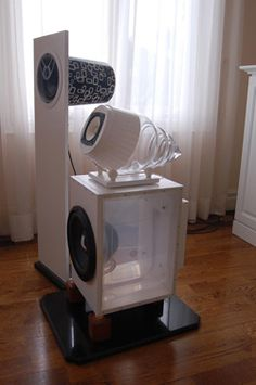 1000 Images About Home Audio On Pinterest Loudspeaker