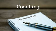 Coaching, what is it and why is it important?