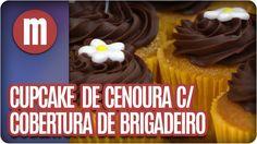 Cupcake de cenoura - Mulheres(11/07/16)