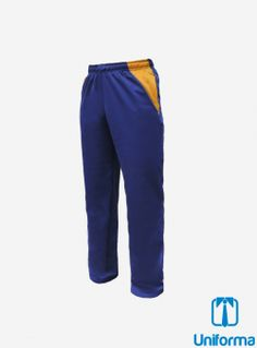 Pantalón buzo deporte colegio Domingo Savio