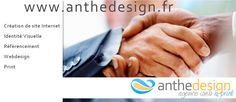 agence anthedesign