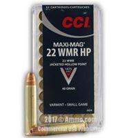 Like 22 WMR ammo on Facebook. #22WMRAmmo #22WMR #Ammo #Ammunition
