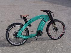 Vélos ou motos électriques ?