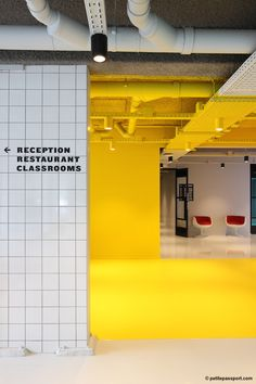 The Student Hotel Den Haag by Petite Passport