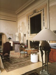 MY FAVORITE ROOMS- Part 2 | Mark D. Sikes: Chic People, Glamorous Places, Stylish Things