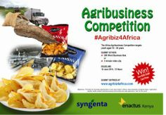 Agribusiness Competition in Africa 2014
