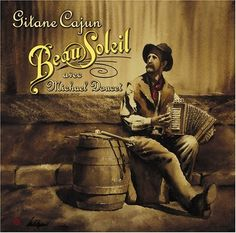 Image detail for -French Creole   Cajun Recording Artists