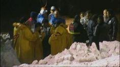Massive hail storm dumps on Mexico City - New York News