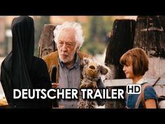 HONIG IM KOPF Offizieller Trailer Deutsch/German (2014) HD - YouTube