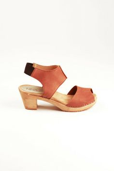 NINA sandal clogs. Just got these and they are soo comfy!