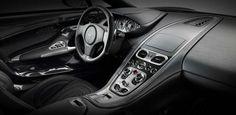 Aston Martin One-77 Precio: $1.85 millones