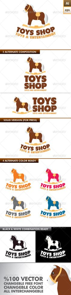 Trendy Ideas For Toys Logo Design Texts Toy Story Quotes, Rustic Toys, Logo Smart, Toy Room Organization, Toys Logo, Drawing Stars, Diy Toy Storage, Identity, Branding