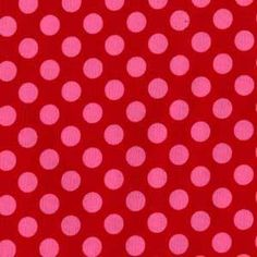 Dieser wunderschöne Designer Stoff aus USA von Michael Miller, berry Ta Dot  ist super für kleine und große Taschen, Täschchen und Deko und natürli...