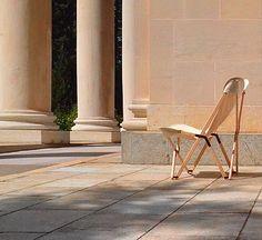 Tripolina chair *