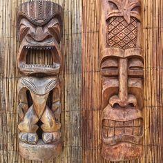 De 31 bedste billeder fra Totem pæl | Træskæring, Totem