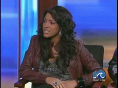 Drew Sidora (actress, singer) born in Chicago, Illinois, USA on May 1, 1985