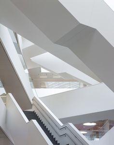 Galería de Nueva Biblioteca Central de Halifax / Schmidt Hammer Lassen - 11