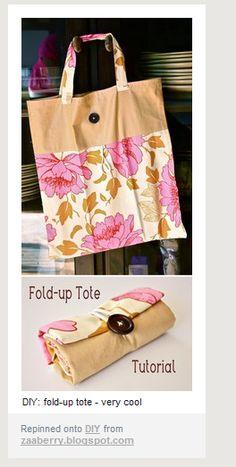 The Pinterest Project: Tote Tote Bo Bote Banana Fana Fo Fote...