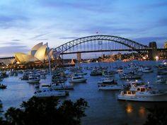 2005 NYE in Sydney, Australia Sydney Harbour Bridge, Sydney Australia, Nye, Places To Go, Travel, Viajes, Destinations, Traveling, Trips