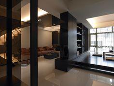 Lounge, Studio, Modern, Divider, Room, Design, Furniture, Home Decor, Airport Lounge