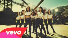 GIRLS`GENERATION少女時代 - Catch Me If You Can @GirlsGeneration @GirlGeneration