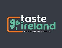 "Check out new work on my @Behance portfolio: ""Taste Ireland Logos"" http://on.be.net/1L90vlb"