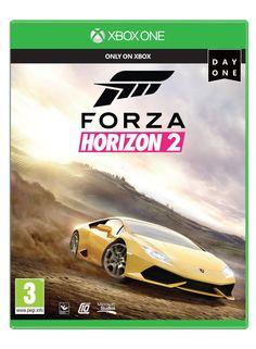 Forza Horizon 2 (Xbox One): Amazon.co.uk: PC & Video Games