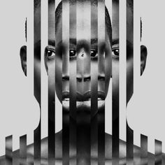 New Digital Art Photography Photomontage Ideas Collage Foto, Art Du Collage, Photo Collage Design, Face Collage, Collage Portrait, Abstract Portrait, Photomontage, Creative Photography, Art Photography