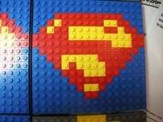 build a lego superhero - Google Search