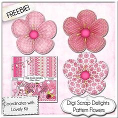 """Free Digital Scrapbook Papers Summer 