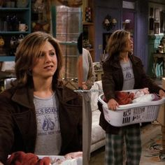 Jennifer Aniston 90s, Jeniffer Aniston, Rachel Green Style, Rachel Green Outfits, Retro Outfits, New Outfits, Stylish Outfits, Friends Season, Friends Tv Show