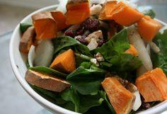 week #7- more veggies