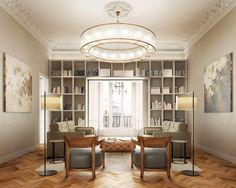 Photo 1 - Apartment for sale in Dreta de l'Eixample (Barcelona), Ref: kzb757