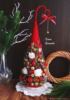 """Christmas tree   Купить Елка новогодняя """"Пряности"""" Новогодний декор в интернет магазине на Ярмарке Мастеров"""